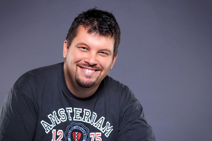 Emanuel Blagonic
