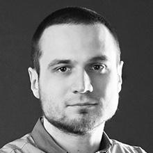 Віктор Кулєбякін
