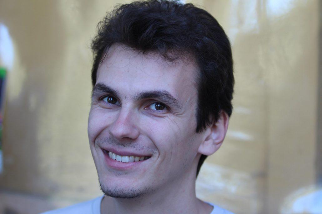 В'ячеслав Абакумов